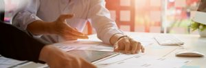 How to structure the perfect business plan for success