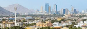 5-step guide for setting up a business in Fujairah