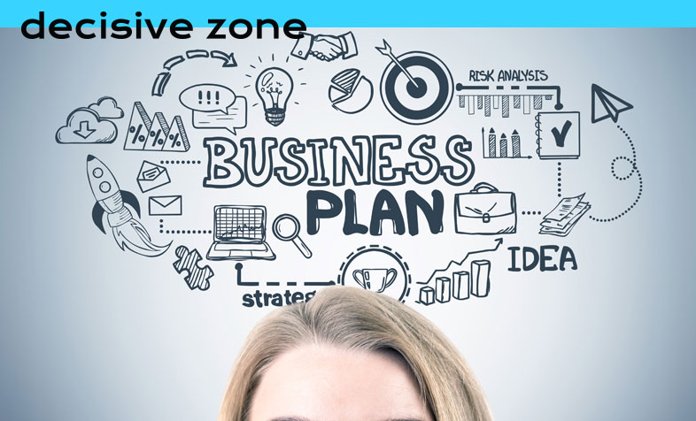 business plan for success
