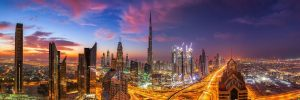 Moving to Dubai – What to expect