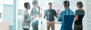 Startups: Build and manage a small team for success