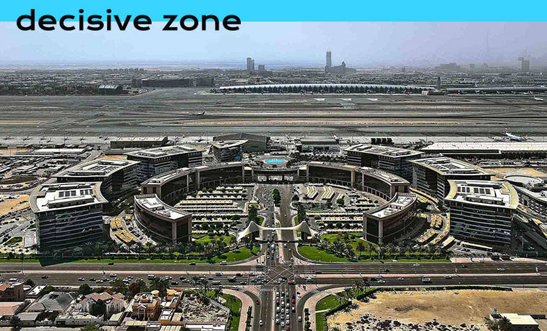 free zone in the UAE