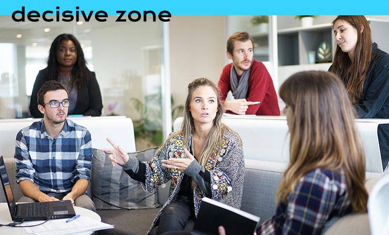 manage small teams