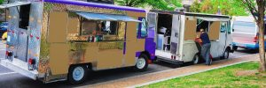 4-step process to get food truck license in Dubai