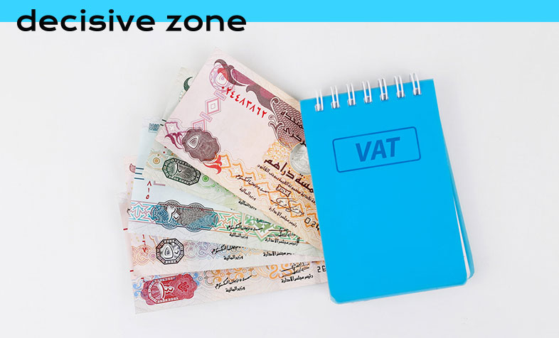 tax system UAE