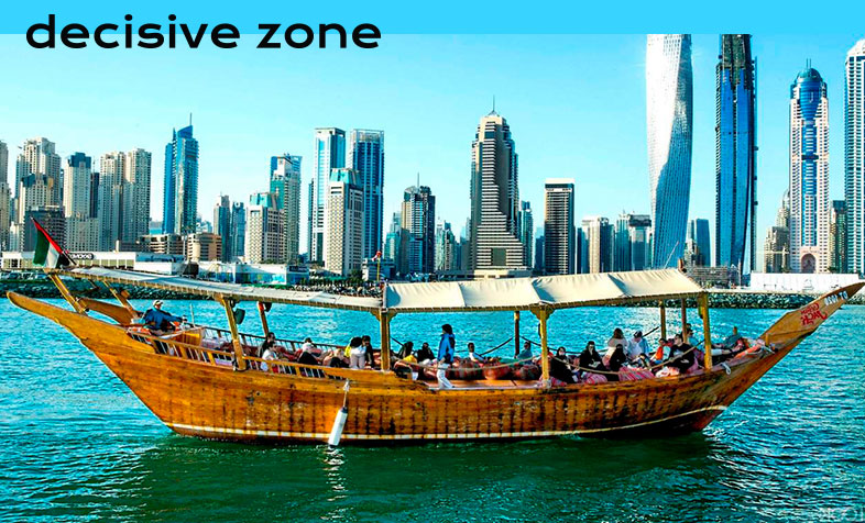 travel agency license Dubai