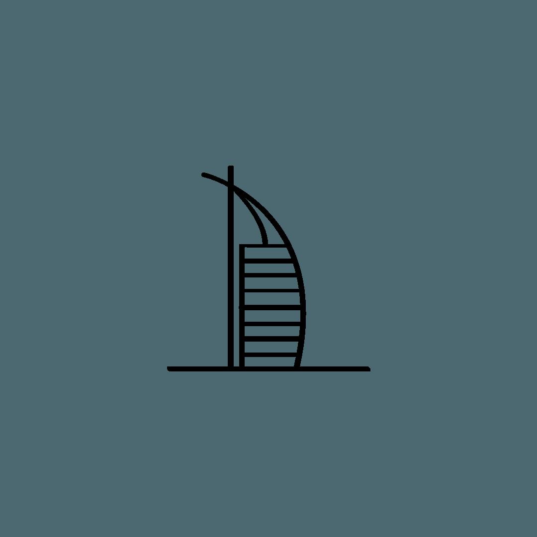 mainland dubai