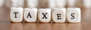 Am I taxed differently in a free zone?