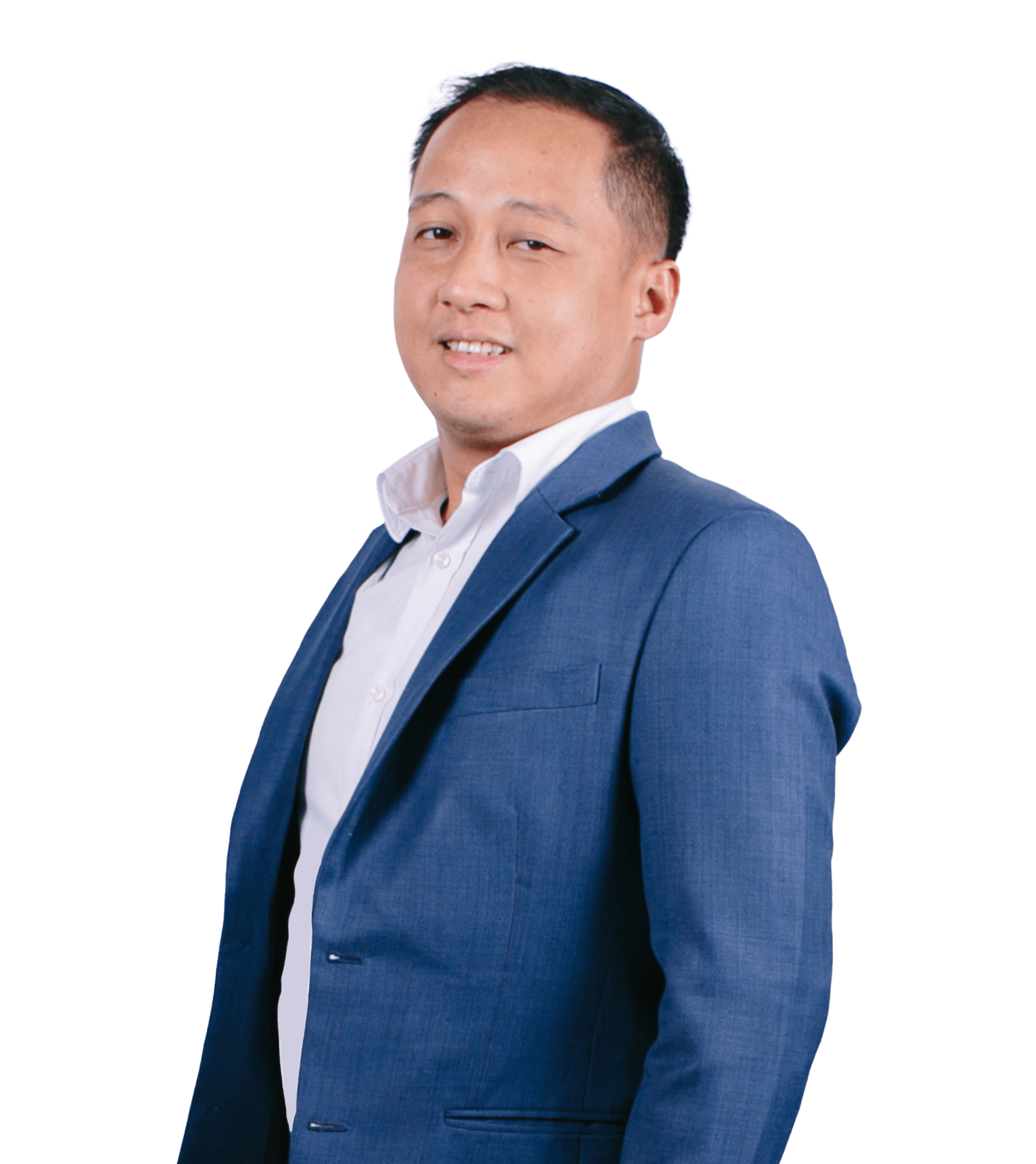 Bob Natividad | Operations Manager