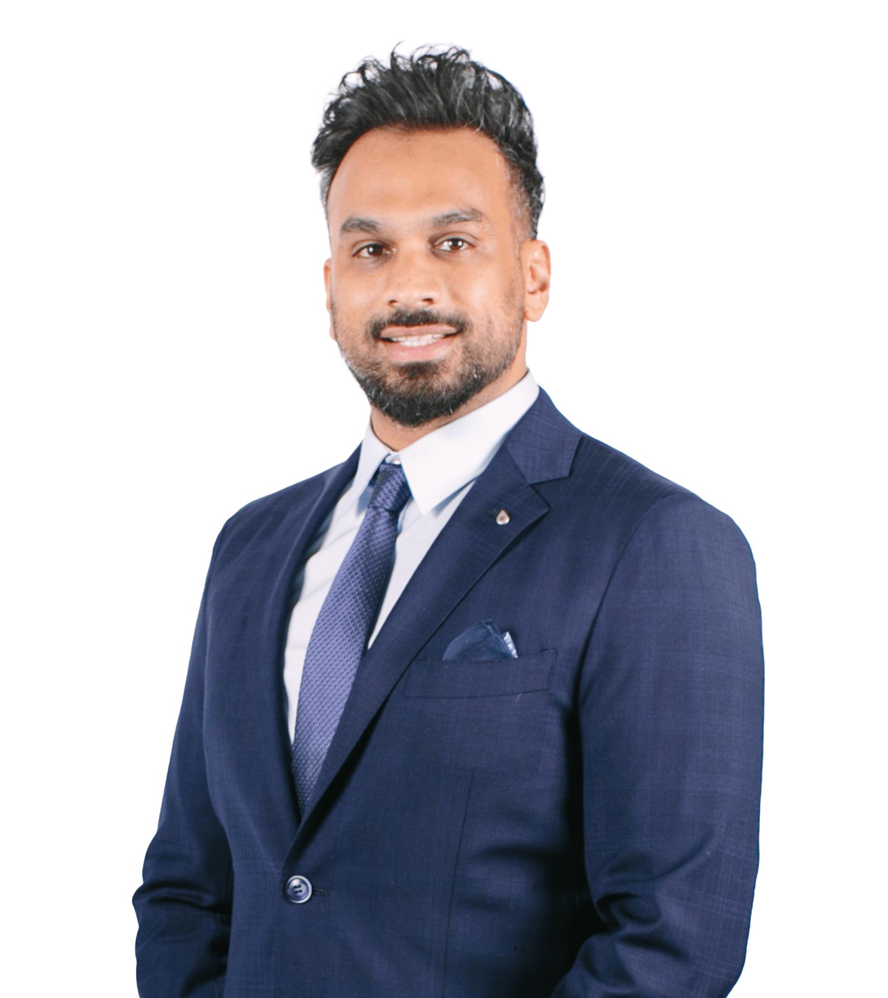 Charlie Patel | Founder