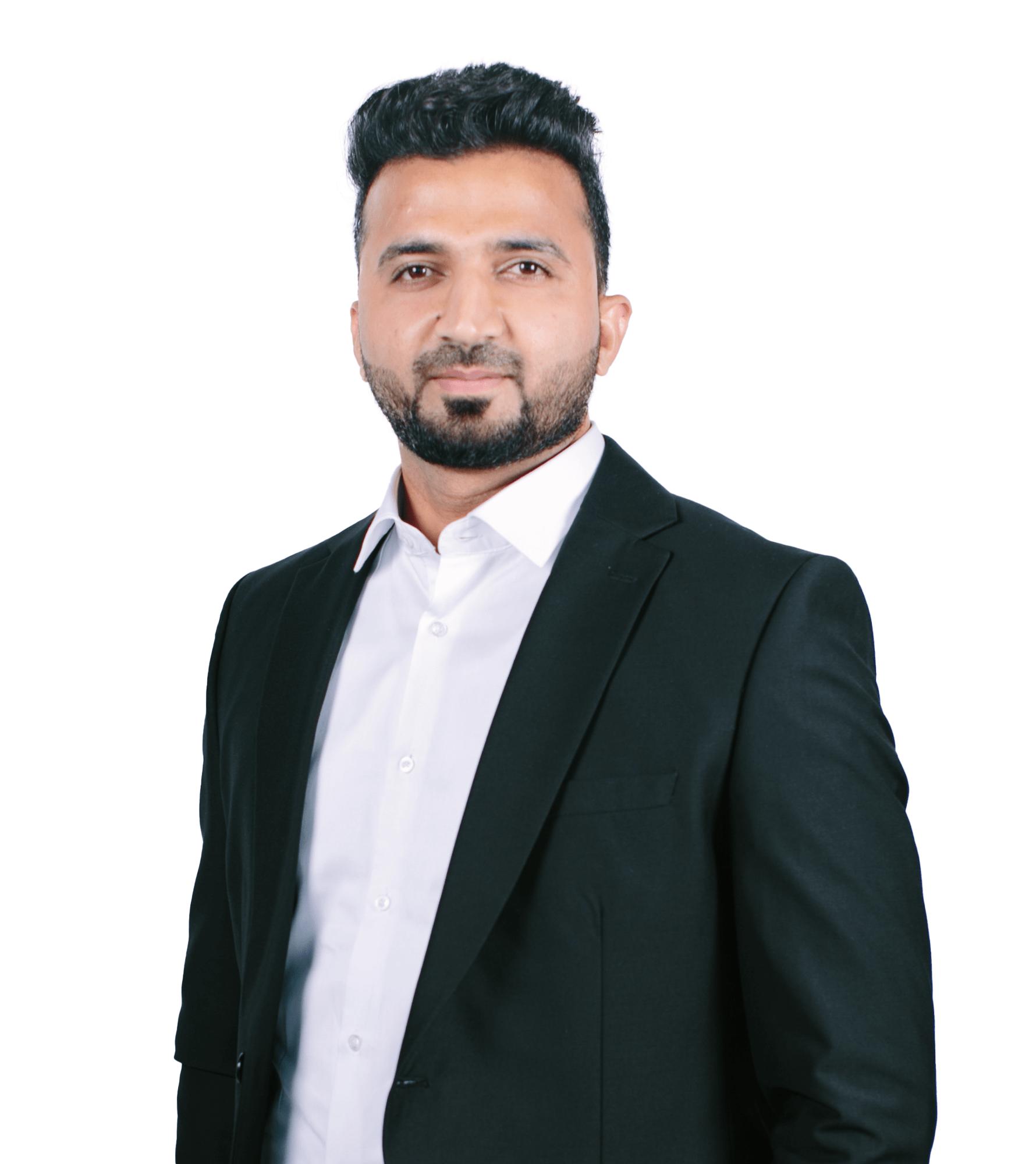 Abdul Manan Shaikh | General Manager