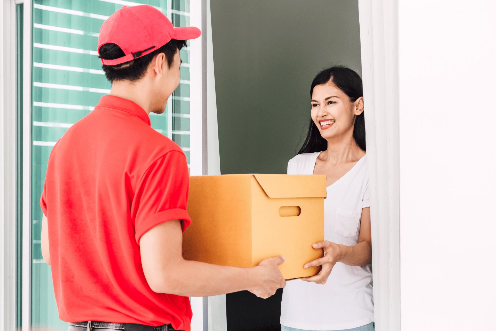 delivery service license cost in dubai