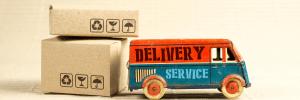 Delivery service license in Dubai