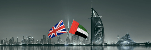Business opportunities in the UAE for British entrepreneurs