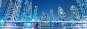 Remote work visa: Live in the UAE for one year